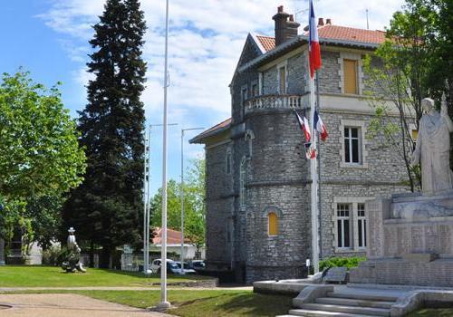 Villa Béatrix Enea